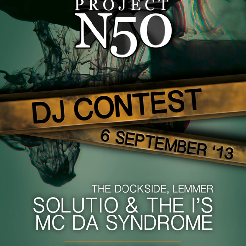 Project N50 - Hardstyle