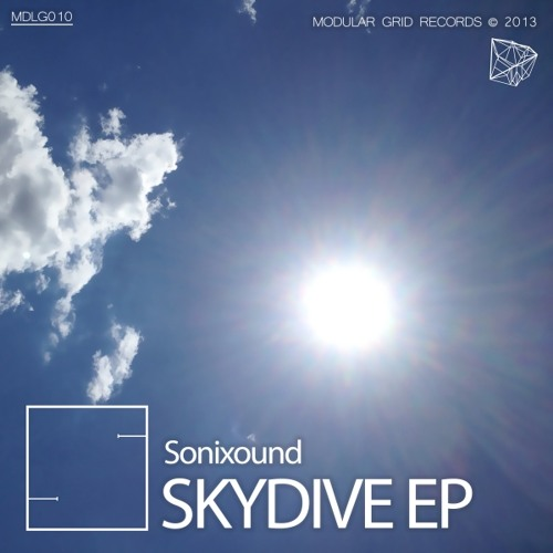 Sonixound - Skydive EP [MDLG010]