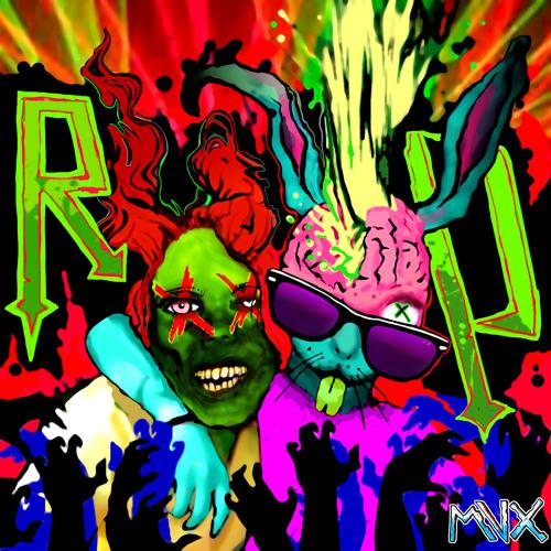 Rad Parasites - Zombie Time >>FREE WAV DOWNLOAD<<