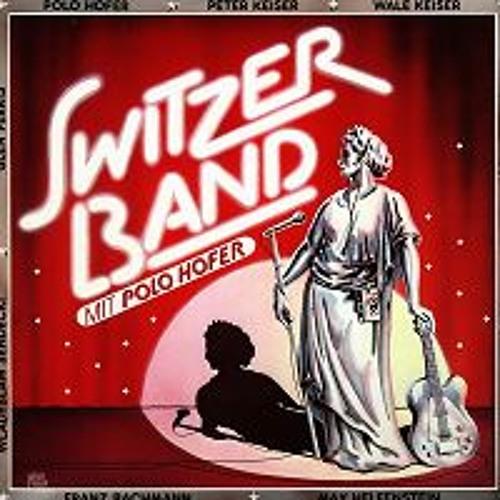 Polo Hofer & Switzerband - Uf Däm Länge Wäg (Live aus dem Atlantis Basel - 1983)