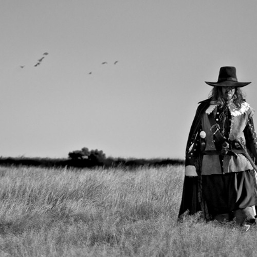 A Field In England Q&A: Ben Wheatley and Reece Shearsmith