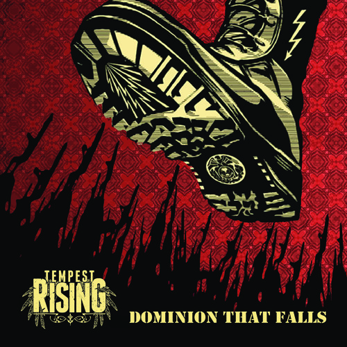 Dominion That Falls - Single