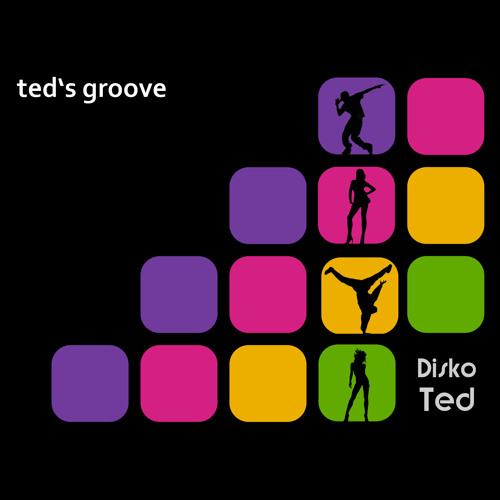 Disko Ted - Ted's Groove