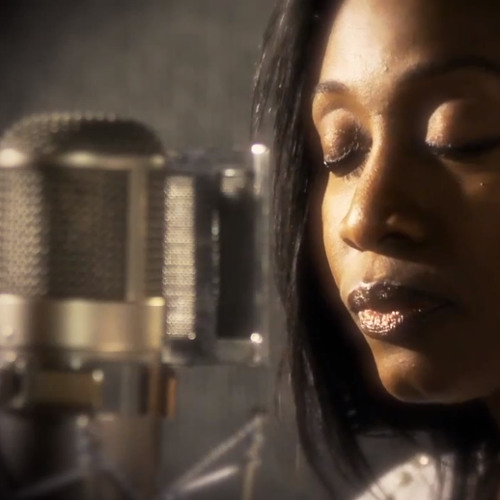 """""""Queen Of The Night"""" - Beverley Knight (The Bodyguard Musical)"""