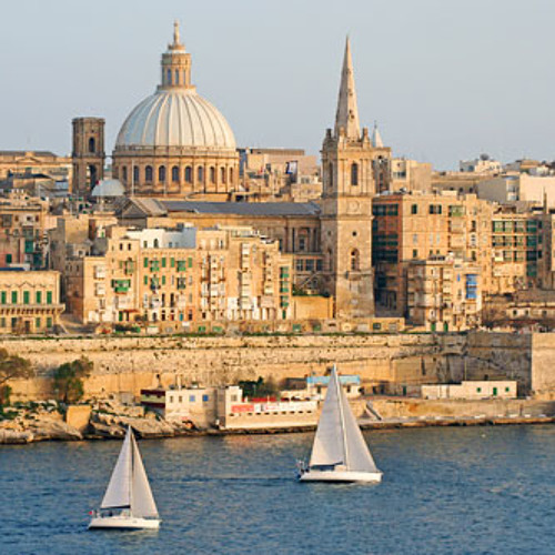 Sketches Of Malta