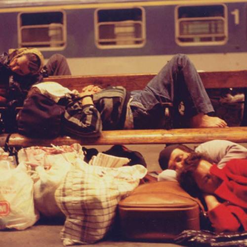 5 o'clock Train