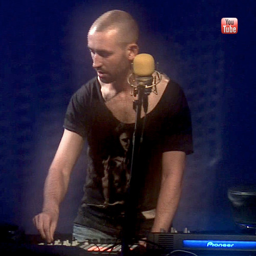 Lukasz Napora - Live at BE4 (Czworka, 2013)