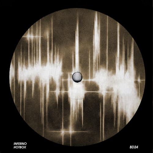 Hotbox - Bump & Grind (Sonicvibe Flip) - Bust a Dub #24
