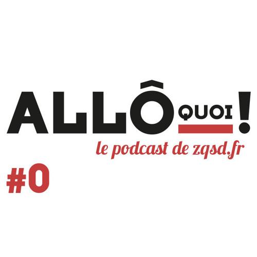 Allô Quoi! #0 - Les jeux de 2013 dont on a rien à foutre