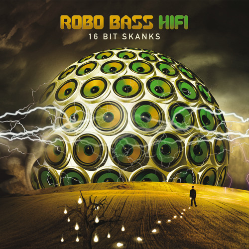 "Robo Bass Hifi ft. Cutty Ranks -  Limb By Limb  (7 "" Version)"