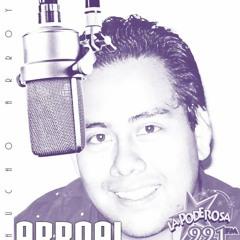CHUCHO ARROYO