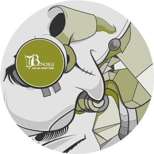 (BOND12026) Mihai Popoviciu & Toygun - Closer (El Mundo Remix) - snippet