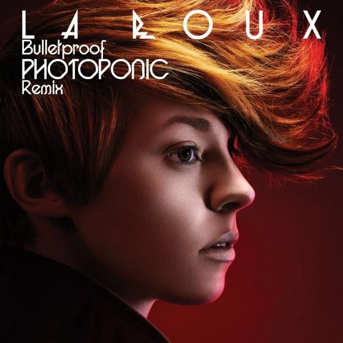La Roux - Bulletproof (Photoponic Remix)