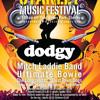 Stanley Music Festival 2013