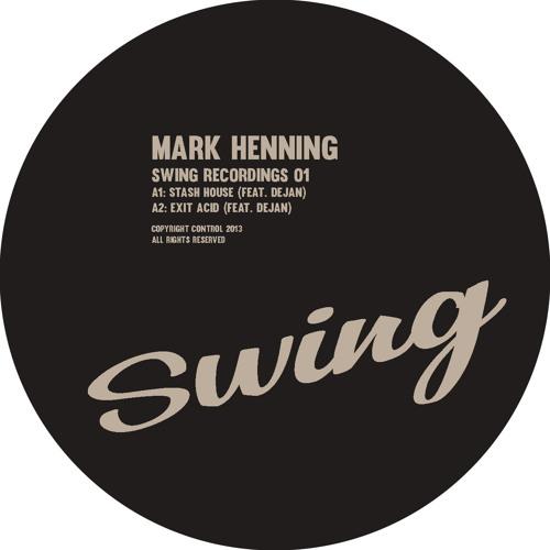 Mark Henning - B2: The Horror [Swing] SW01 - SAMPLE