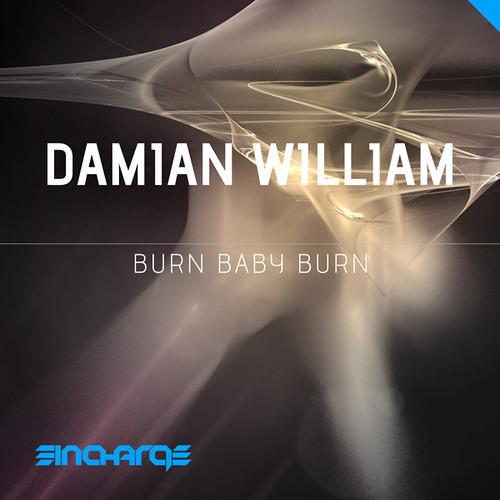 Burn Baby Burn by Damian William