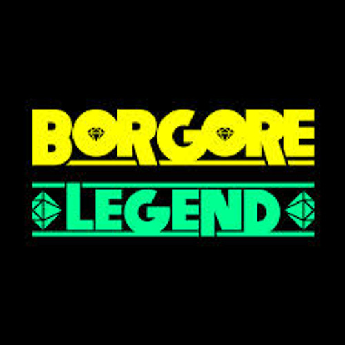 Legend (Borgore & Carnage Remix) (Chяis edit)