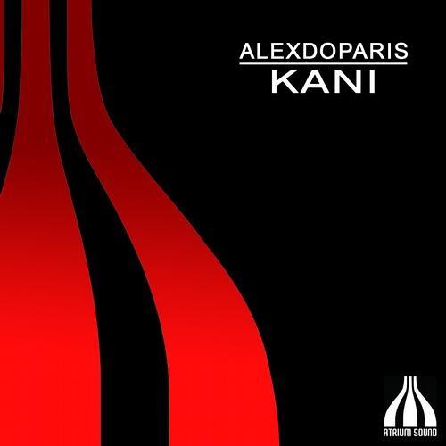 Alexdoparis vs. Billy More - Up & Kani (Tommy Love MASH! 2013 Remix)