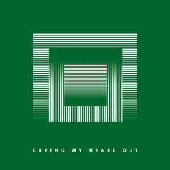 YOUNG GALAXY - Crying My Heart Out (Edit)