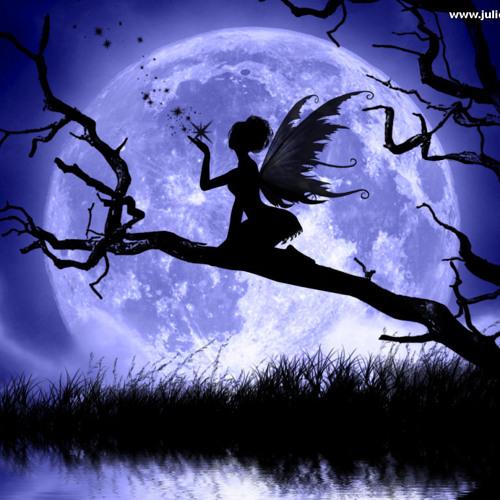 Nocturnal Fairies (collab w/ Aqua Bear)