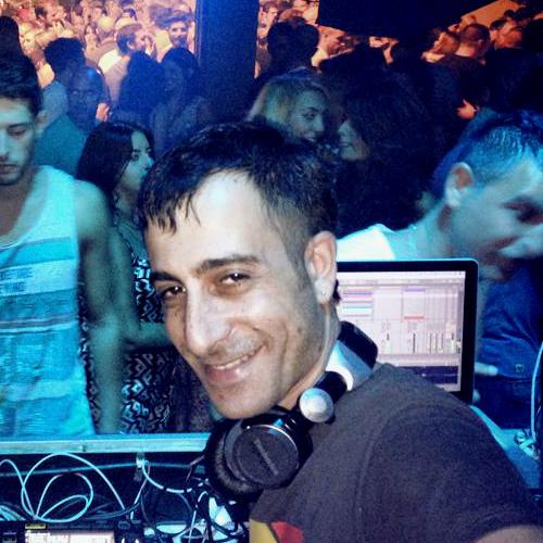 Lonya August Mix 2013