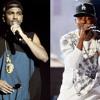 Big Sean - Control (HOF) ft. Kendrick Lamar & Jay Electronica (CDQDirty)