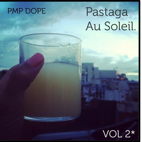 Pastaga Au Soleil* vol2