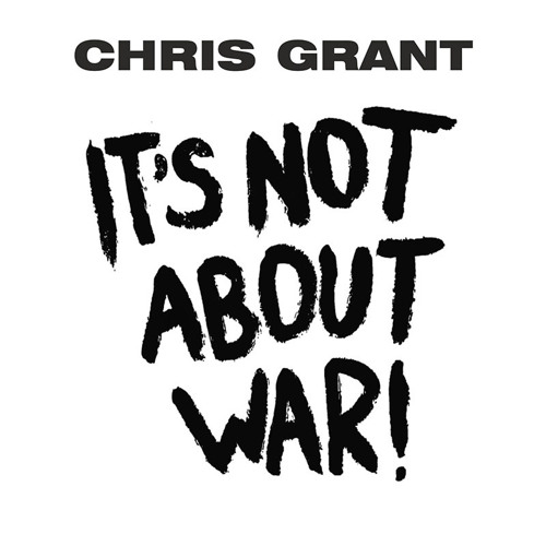 Chris Grant - Too Cool To Die