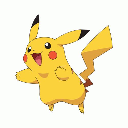 ScoreVG 025 - Pikachu