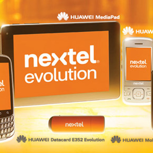 SPOT NEXTEL PLAN CON TODO EVOLUTION 75