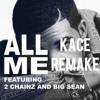 Drake All Me Instrumental W Hook Mp3