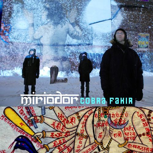 """Miriodor, """"La roue"""" from 'Cobra Fakir' (Cuneiform Records)"""
