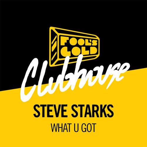 Steve Starks - What U Got
