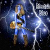 1. Electric Blue