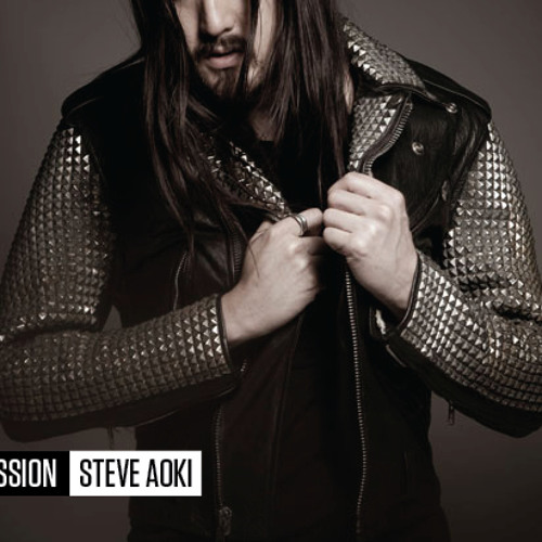 In Session:  Steve Aoki