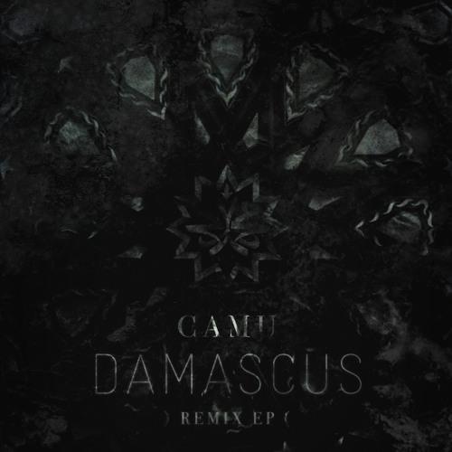 Camu - Damascus (The Illuminated Remix) [OUT NOW MU002]