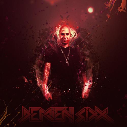 Demien Sixx - Rageful Drops Dubstep Mini-Mix 2013 (LIVE at Overpeak Park New Jersey)