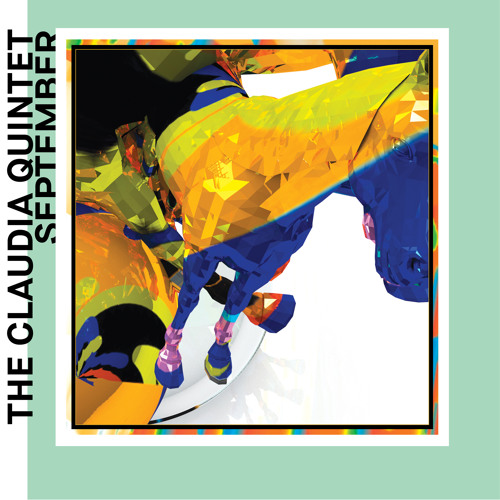 "The Claudia Quintet, ""September 12th: Coping Song"" from 'September' (Cuneiform Records)"