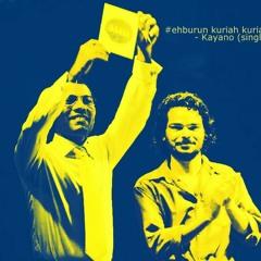Kuriah Kuriah - Kayano (single)