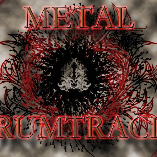 Metal Drums For Free - Goin' 160 BPM 4 4