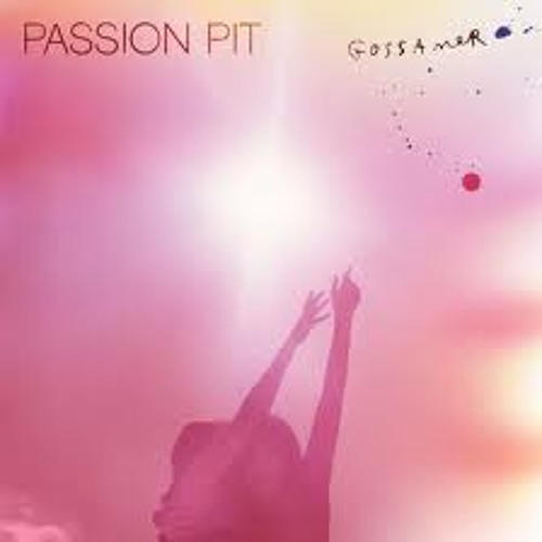 Passion Pit - Carried Away (Cahuita Remix)
