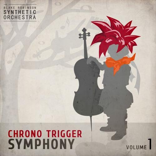 Chrono Trigger Symphony : Volume 1 : Critical Moment (Preview)