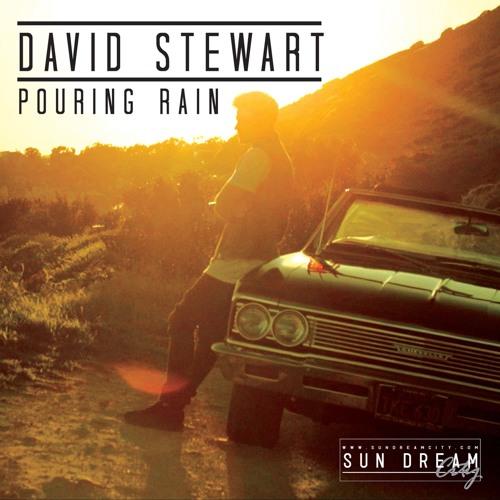 David Stewart - Pouring Rain (SaneBeats Remix)