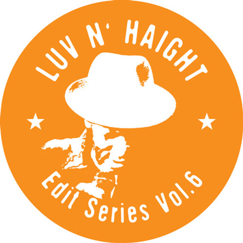 Luv N' Haight Edits Vol.6: Turner Bros. feat. Sun Sound(Paolo Scotti) (Teaser)