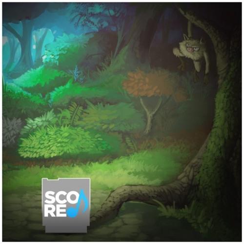 ScoreVG 056 - Mankey