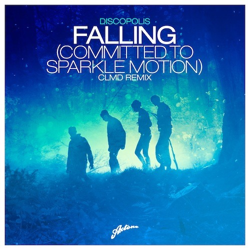 Discopolis - Falling (Committed to Sparkle Motion) (CLMD Remix) - Danny Howard BBC Radio 1