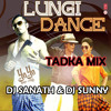 CHENNAI EXPRESS - LUNGI DANCE - DJ SANATH & DJ SUNNY_PROMO