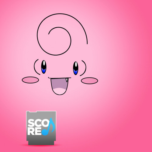 ScoreVG 035 - Clefairy