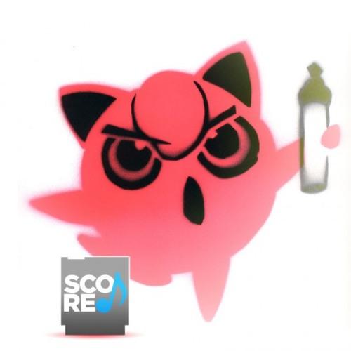 ScoreVG 039 - Jigglypuff