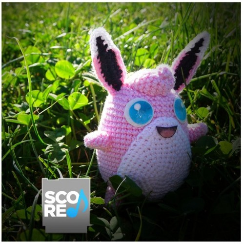 ScoreVG 040 - Wigglypuff